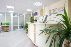 Медицинский центр Valeo на 3 Слободской