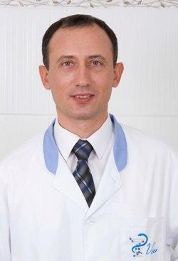 Чабанюк Евгений Анатольевич