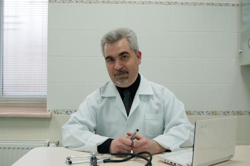 Педиатр в николаеве