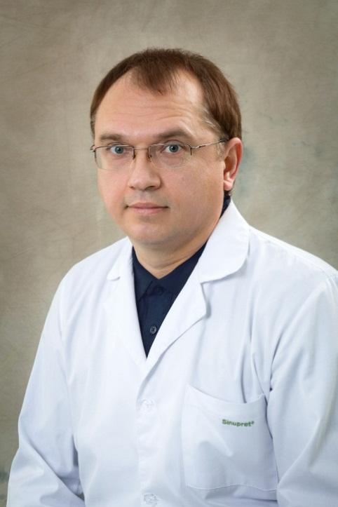 Оториноларинголог, лор-врач в николаеве