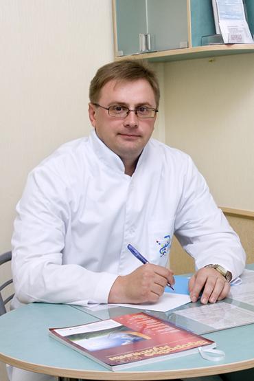 Николаев доктор андролог сексопатолог