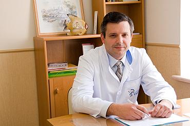 врач-уролог, андролог, сексопатолог