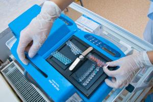 Тест-системы для иммуноферментного анализа