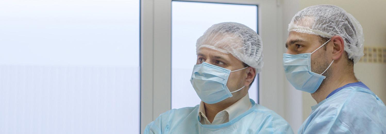 3. хирургия на главную развернутая